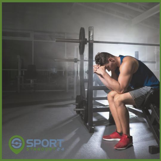 Bewegungsmangel und gesundheitliche Folgen des Sport-Lockdowns