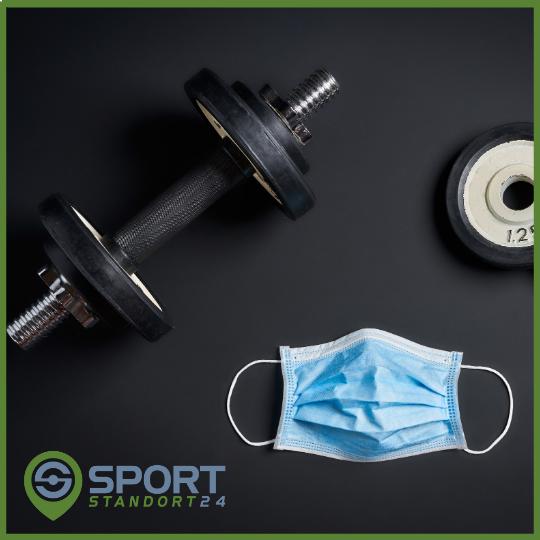Sport nach überstandener COVID-19-Infektion?