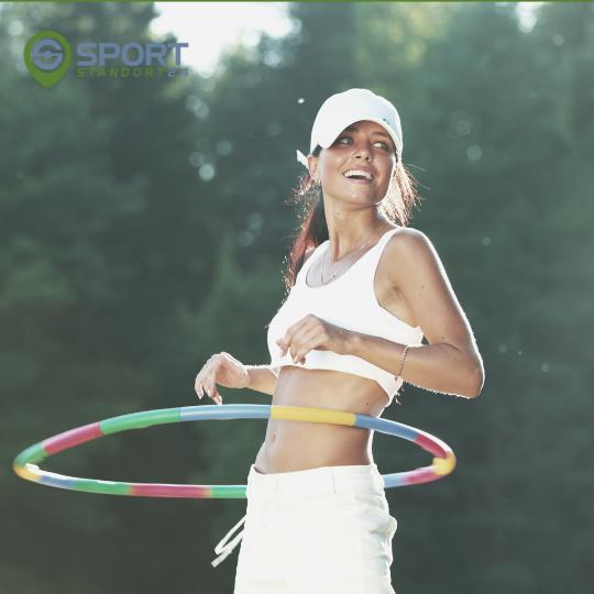 Hula-Hoop – der neue Boom aus guter alter Zeit