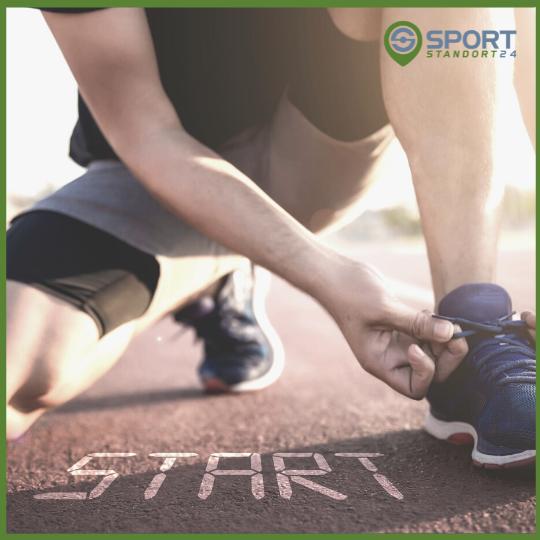 Motivation und Ziele für mehr Sport und Bewegung