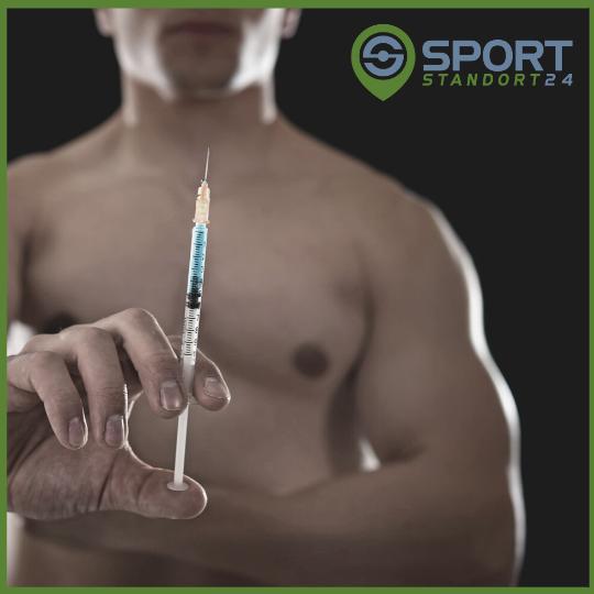 Sport und COVID-19-Impfung?